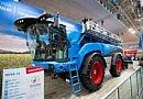 Lemken arrête la production de pulvérisateurs conventionnels à la fin de l'année 2020