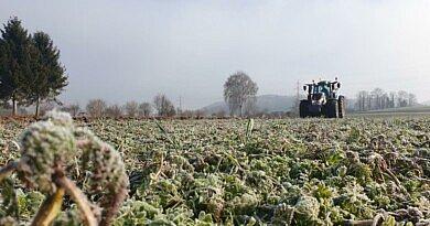 Smart Farming sur le terrain