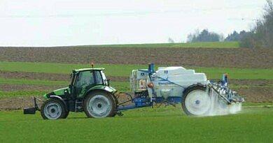 Herbicides à très large spectre – Contre graminées et dicotylées en céréales
